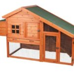TRIXIE Pet Products Chicken Coop with a View – Review